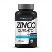 Zinco Quelato 30 Cápsulas - Bodyaction