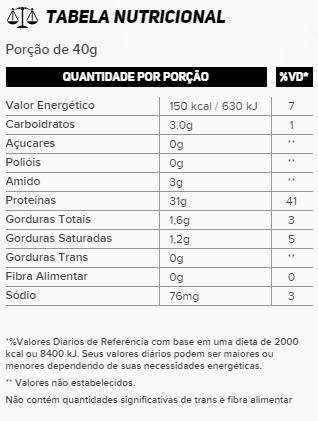 3W Nitro 900 g - New Millen