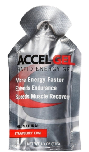 Accel Gel 37g - Pacific Healt
