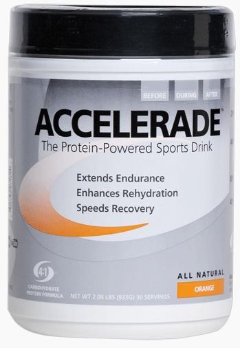 Accelerade 933 g - Pacific Health