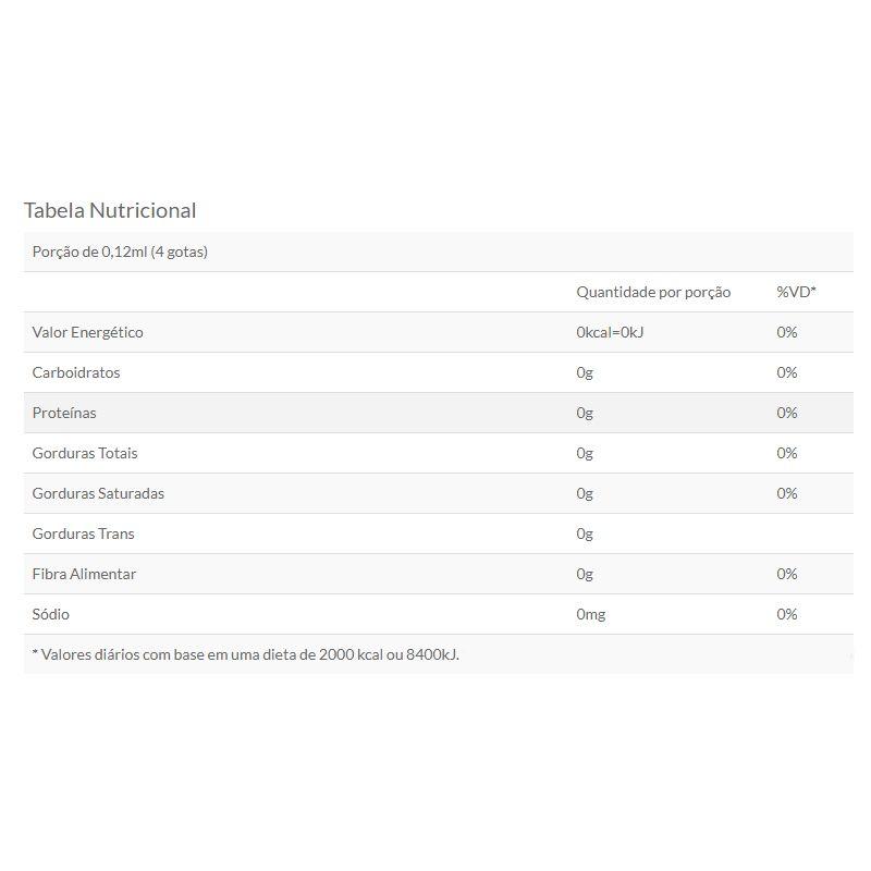 Adoçante Better Stevia - 60ml - Now