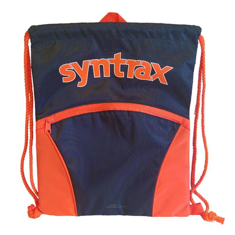 Aero Cross Bag - Impermeável - Syntrax