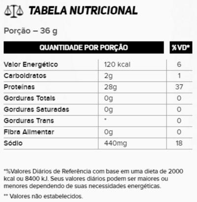 Albumina 100% 500 g - New Millen