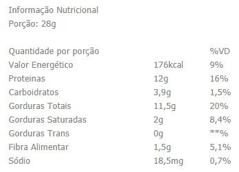 Amendo Crunch com Whey 500 g - El Shaddai