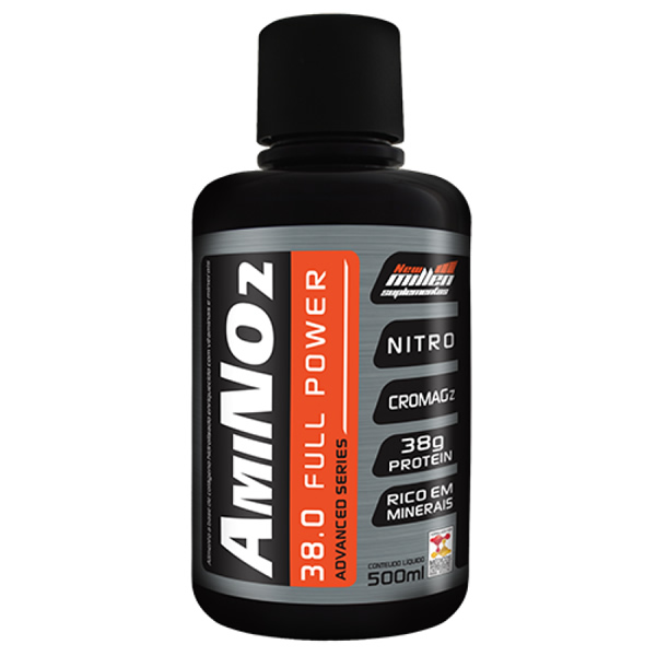 Amino2 Nitro 38.0 Full Power - New Millen