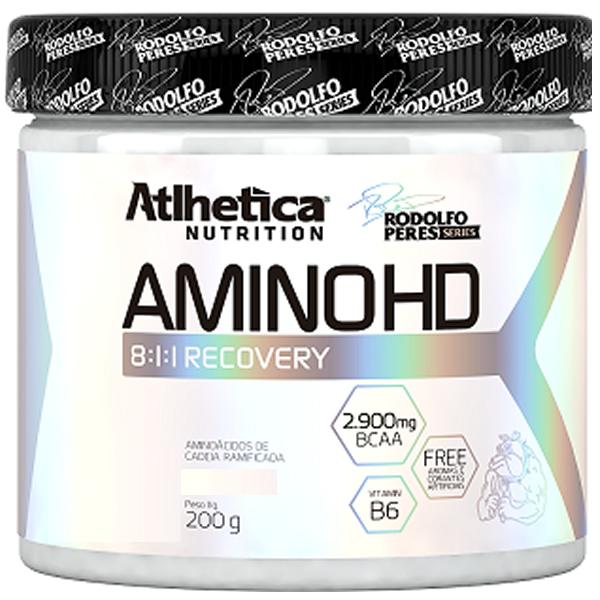Amino HD 200 g Rodolfo Peres - Atlhetica