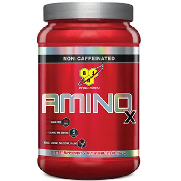 Amino X 345 g - BSN