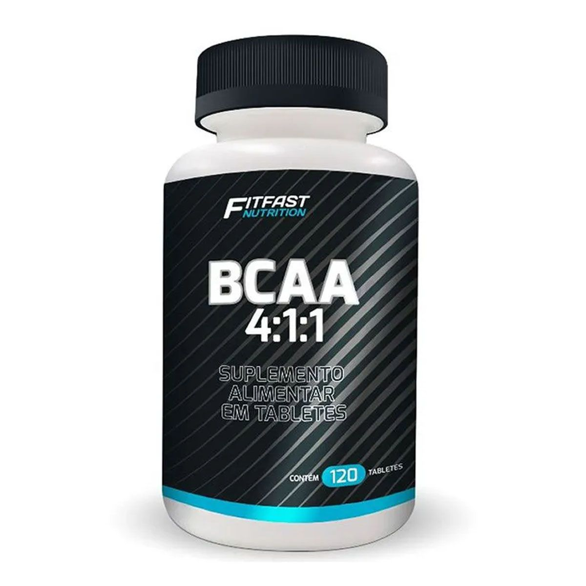BCAA 4:1:1 120 Tabletes - Fit Fast