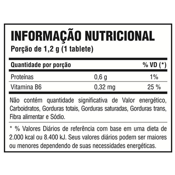 BCAA Chews - 200Tabs - Probiótica