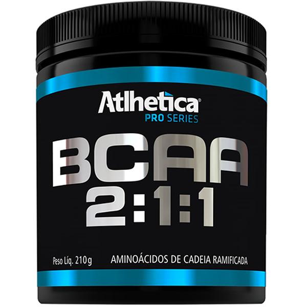 BCAA Powder 2:1:1 210 g - Atlhetica