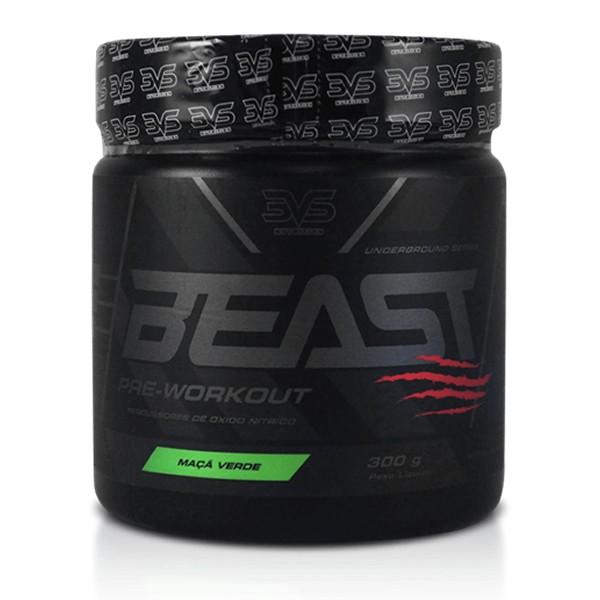 Beast - 300g - 3VS Nutrition
