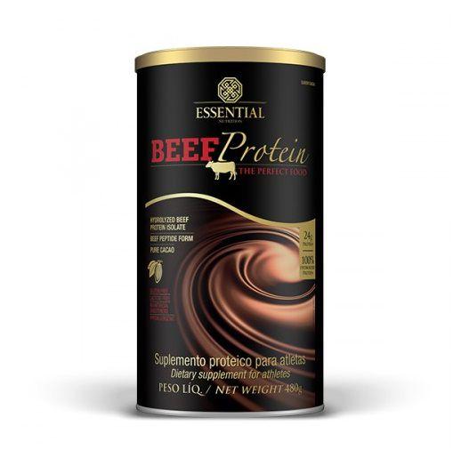 Beef Protein 420g - Essential Nutrition