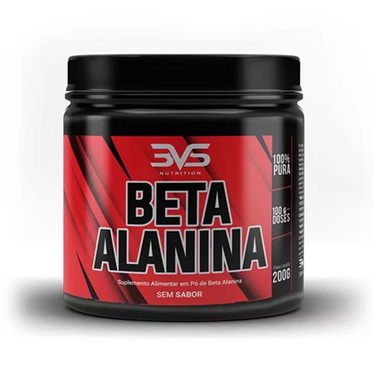 Beta Alanina 200g - FTW