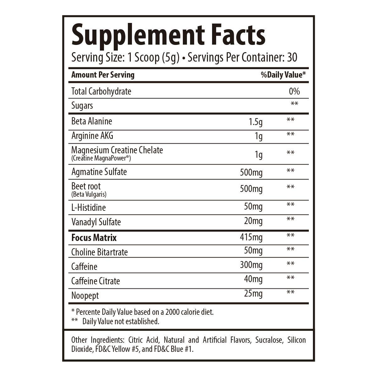 Betadrene - 150g - Prescription Labs