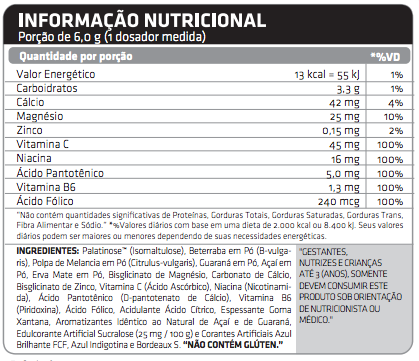 Beta HD 180g - Atlhetica Nutrition