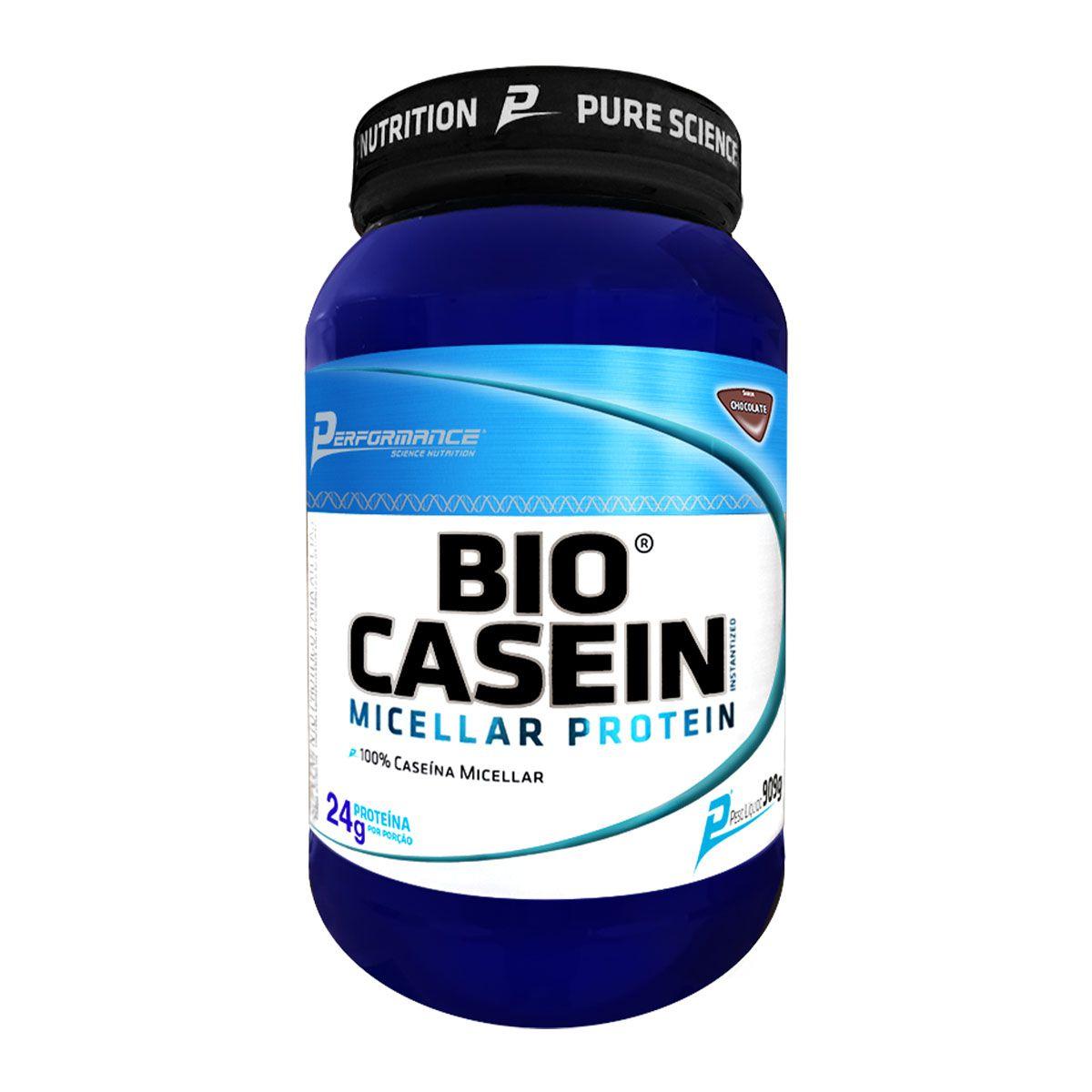 Bio Casein 909g - Performance Nutrition