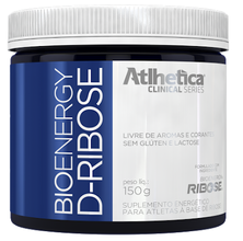 Bioenergy D-Ribose 150 g - Atlhetica