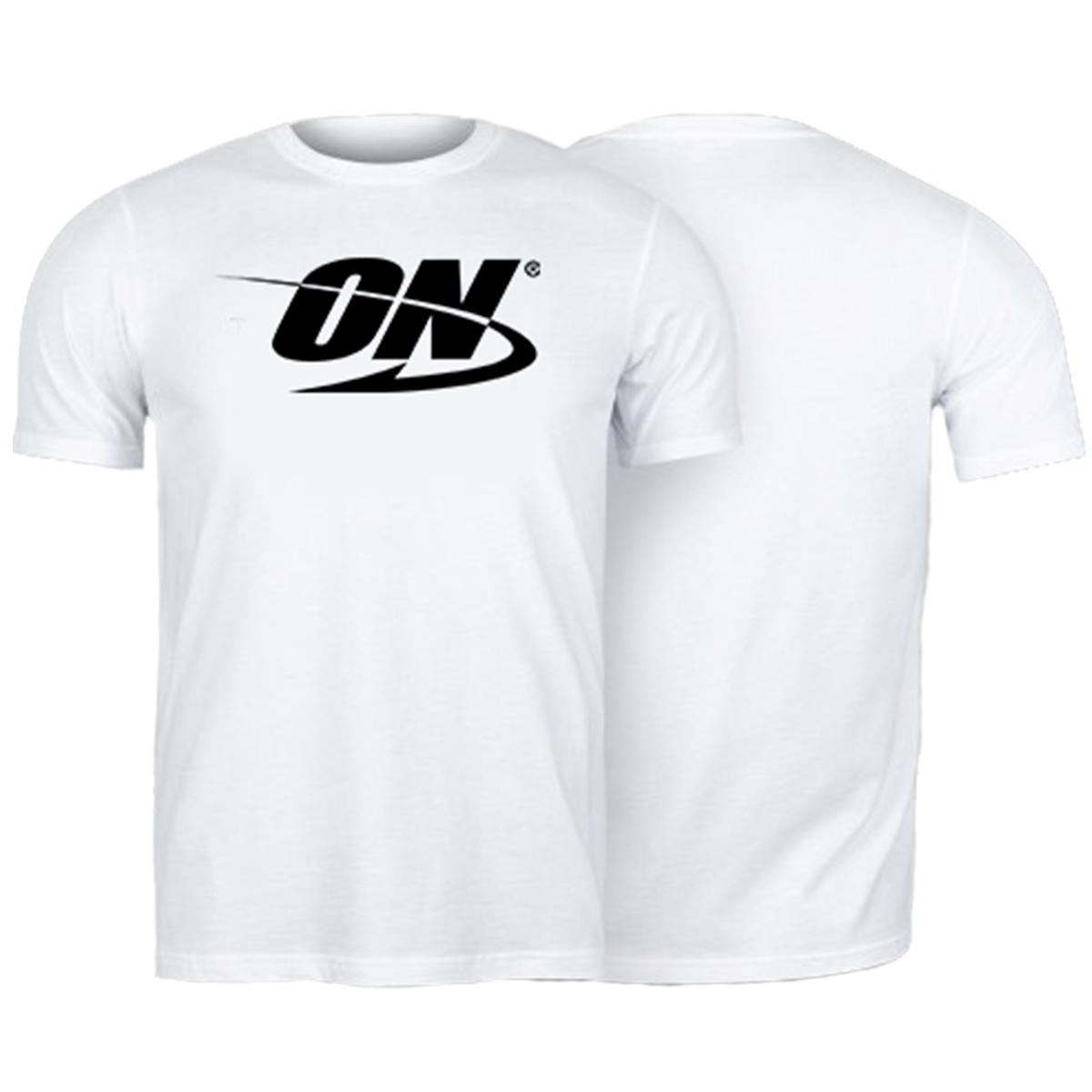 Camiseta Esportiva Dry Fit - Optimum Nutrition