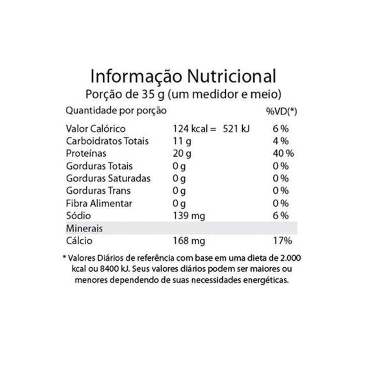 Cappuccino Protein 900g - Pro Corps