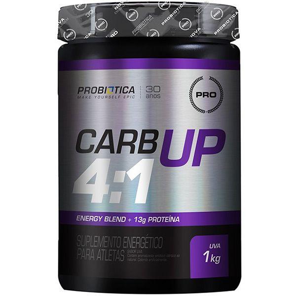 Carb-Up 4:1 - Probiótica