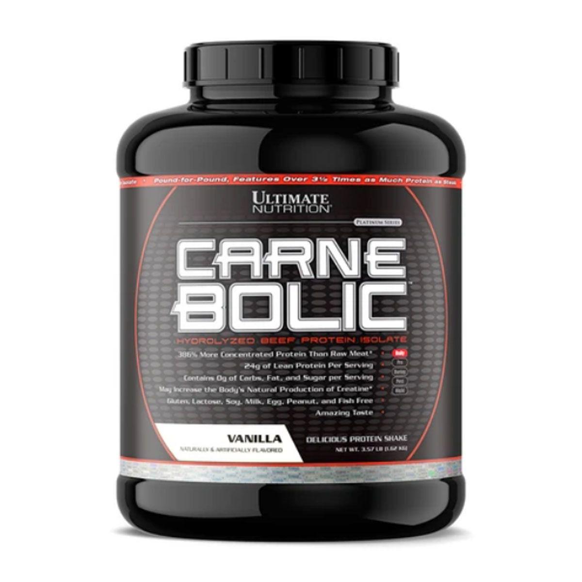 Carnebolic 1,6kg - Ultimate Nutrition