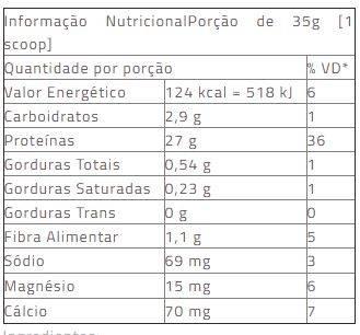 Carnibol 907 g - Integral Médica