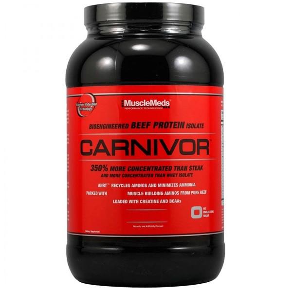 Carnivor 980 g - Musclemeds