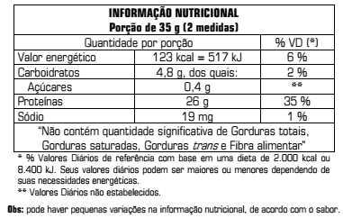 Carnpro 900 g - Probiótica