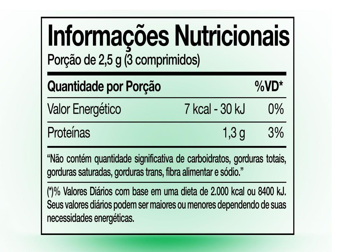 Chlorella 840mg 60 Cápsulas - Nutrends