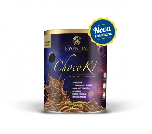 Choco KI 300g - Essential Nutrition
