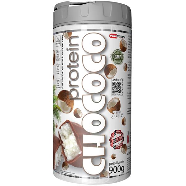 Chococo Protein 900g - Pro Corps