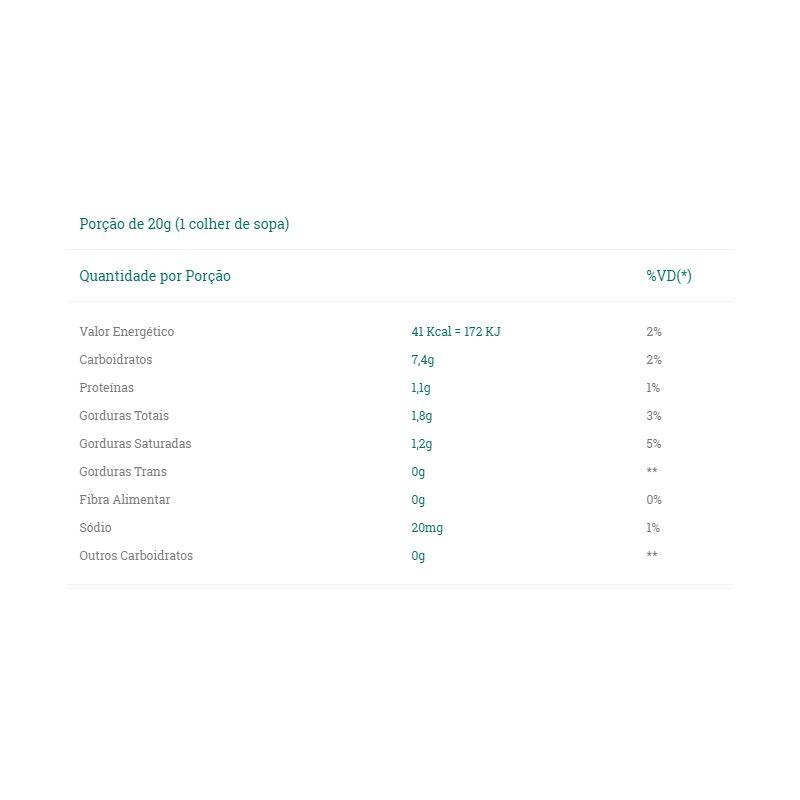 Cocada ao Leite - 200g - Vitao