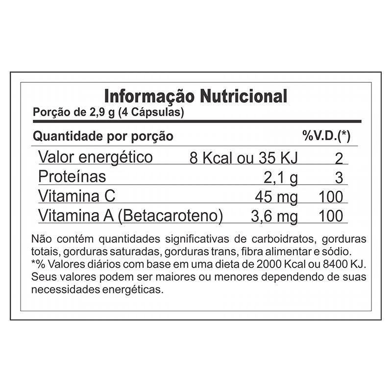 Colágeno Hidrolisado - 120 Cápsulas - Profit