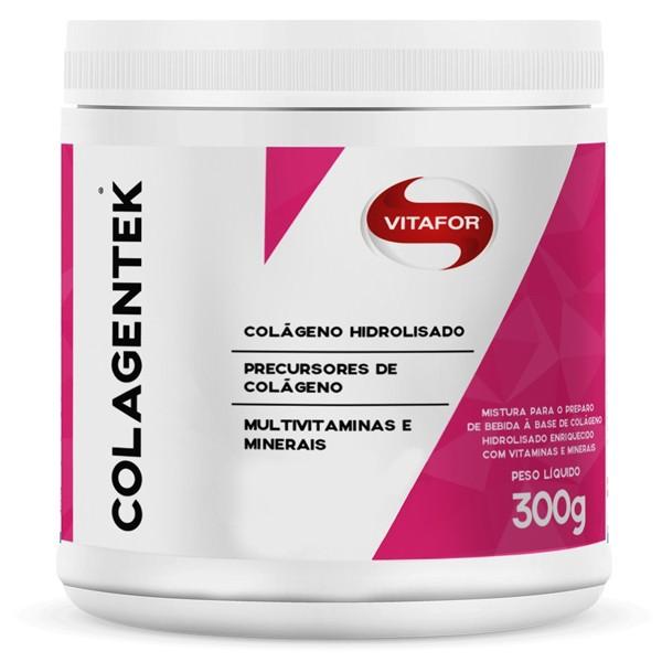 Colagentek 300 g - Vitafor