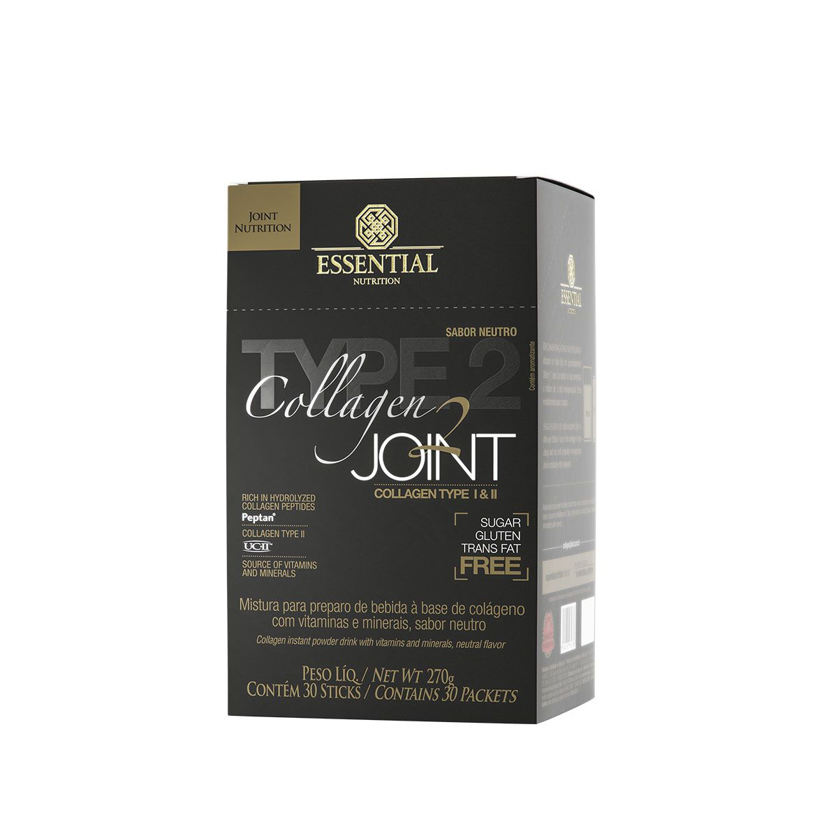 Collagen Joint 30 sachês 9g - Essential Nutrition