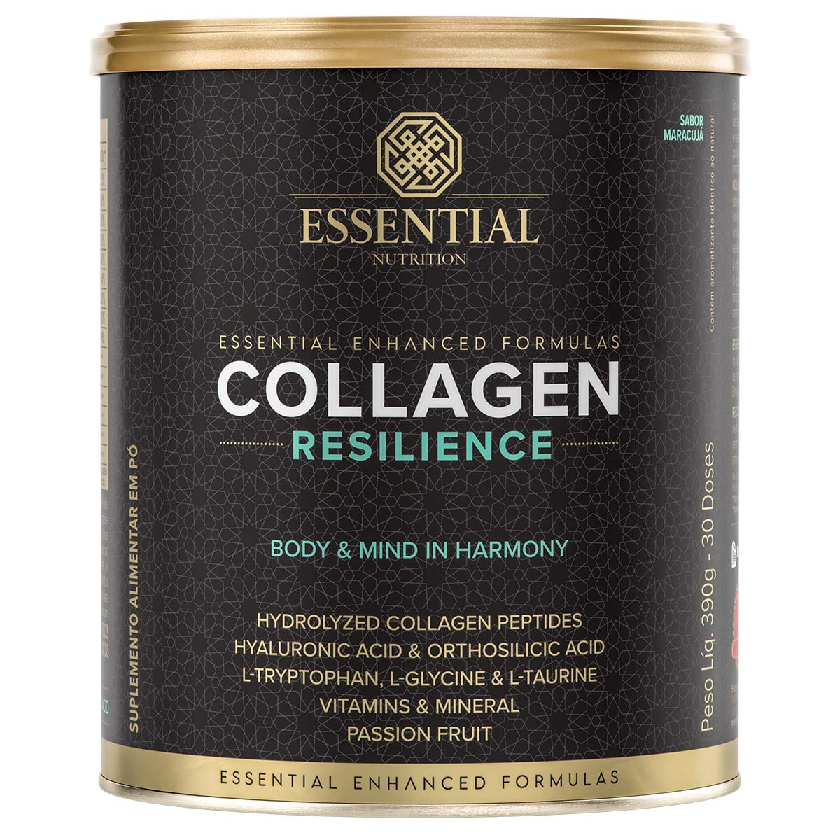 Collagen Resilience 390g - Essential Nutrition