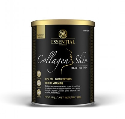 Collagen Skin 300g - Essential Nutrition