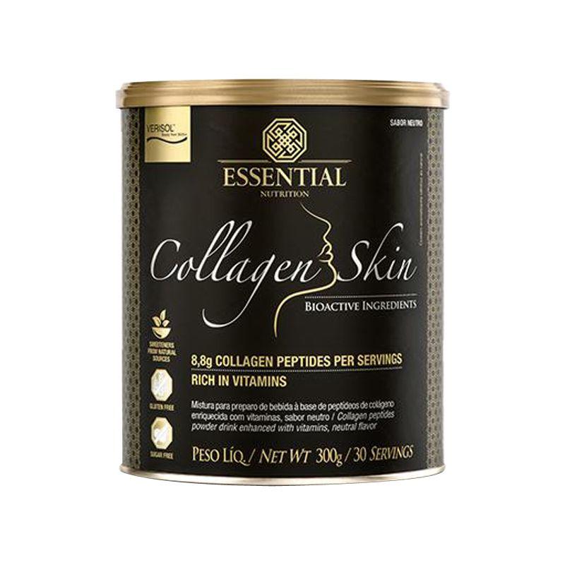 Collagen Skin - 300g - Essential Nutrition