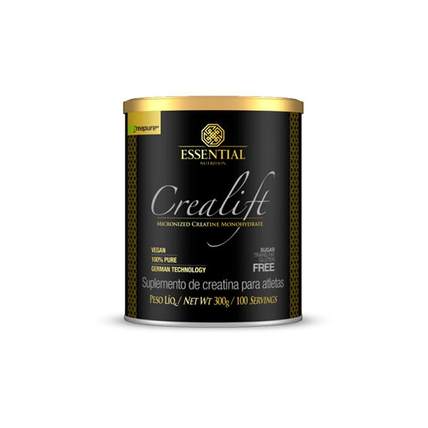 Crealift - 300g - Essential Nutrition