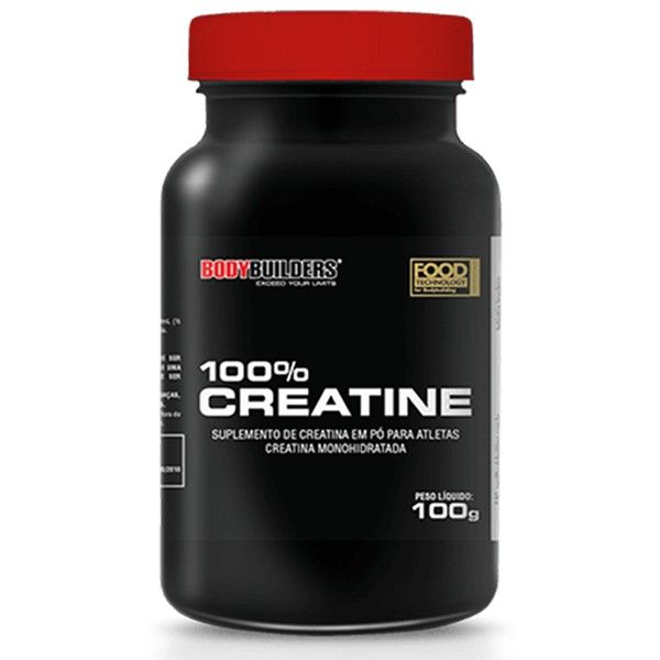 Creatina 100 g - Body Builders