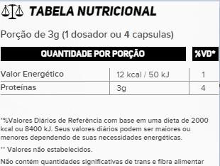Creatina Monohidratada 300 g - New Millen