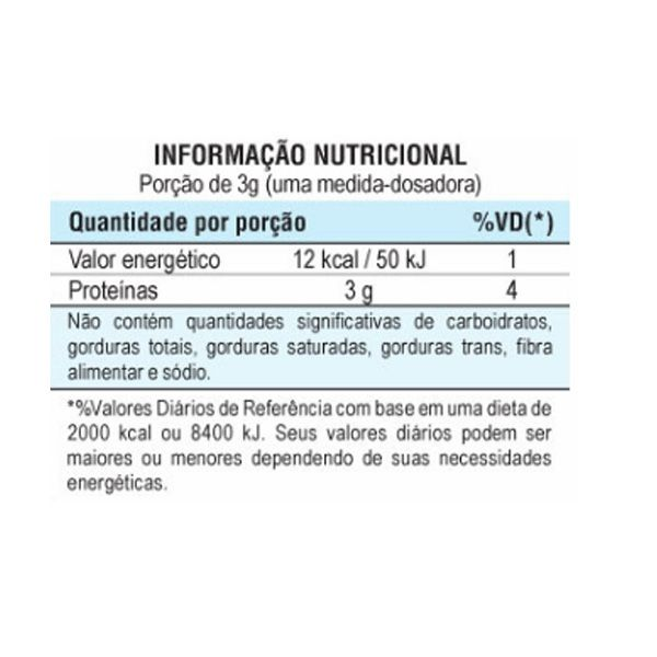 Creatina Micronizada 150g - Leader Nutrition