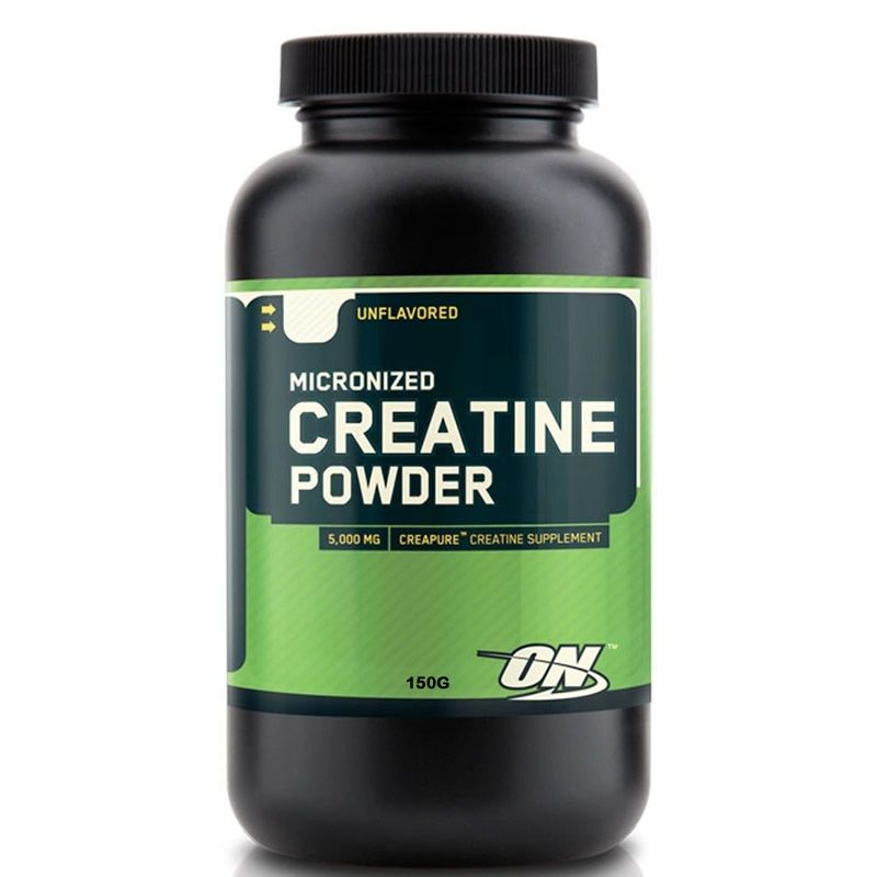 Creatine 150g - Optimum Nutrition