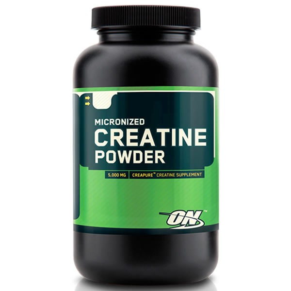 Creatine 300 g - Optimum Nutrition