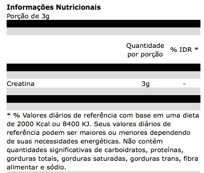 Creatine 300 g - Optimum Nutrition