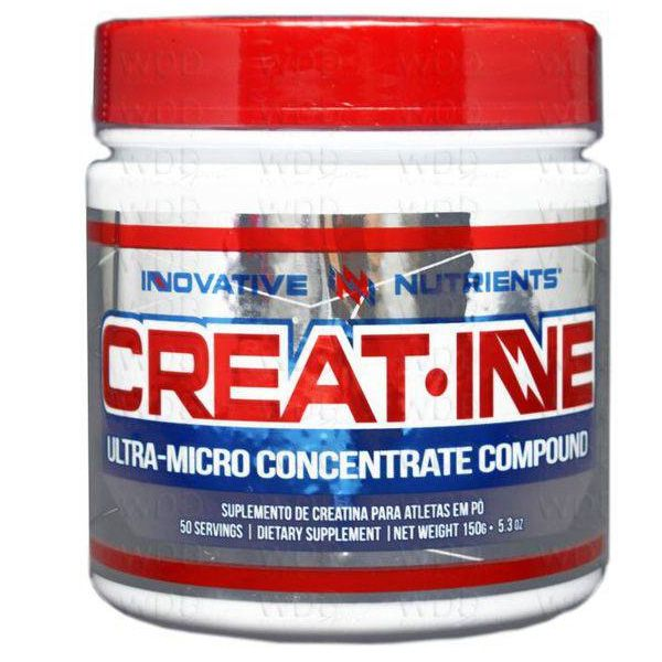 Creatine 300g - Innovative Nutrients