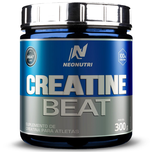 Creatine Beat 300 g - Neonutri