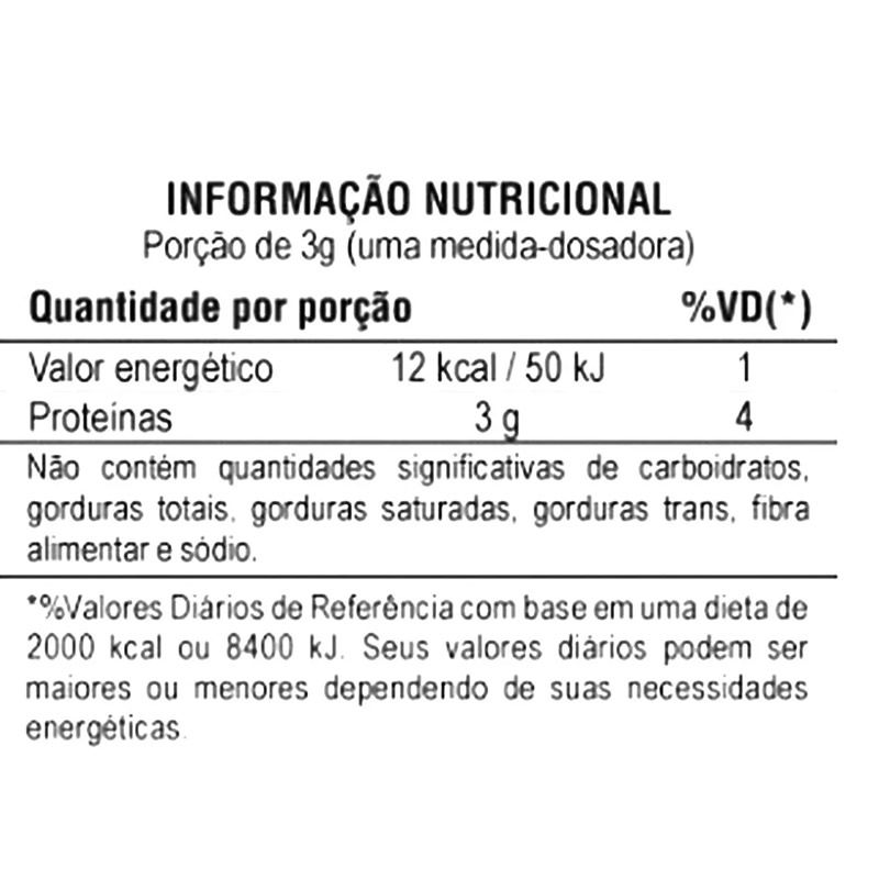Creatine Micronized 100% Pure - 300g - Leader Nutrition