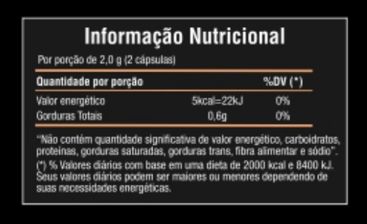Cutting Elite 60 Cápsulas - Metaform Nutrition