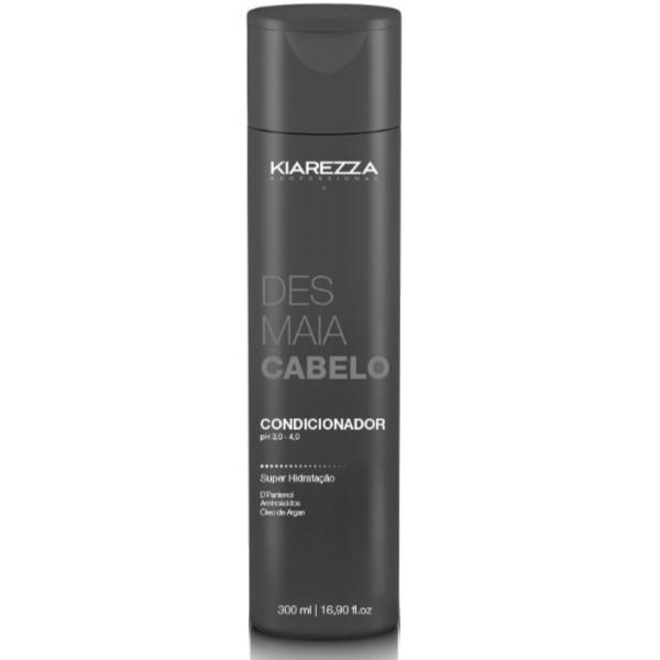 Desmaia Cabelo - Condicionador 300ml - Kiarezza